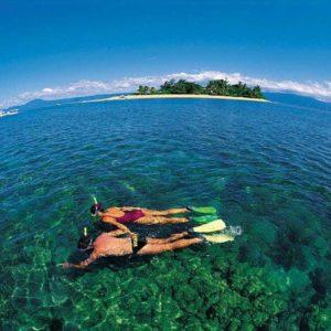 port douglas snorkeling stand up paddleboard tours spearfishing kitesurfing