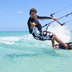 Windswell - Kitesurfing 5