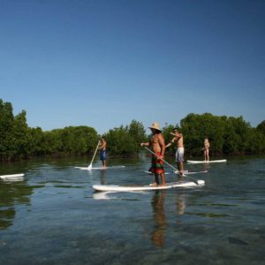 Windswell - Stand-Up Paddle Board 11