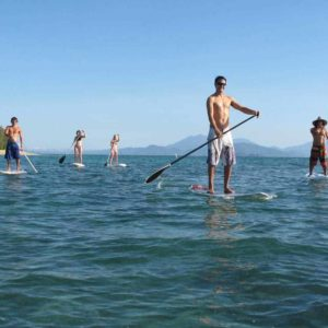 Windswell - Stand-Up Paddle Board 2