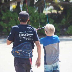 Windswell-kitesurfing-Port-Douglas-Intro-Kite-Lesson-5