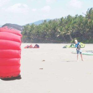 Windswell-kitesurfing-Port-Douglas-Intro-Kite-Lesson-8