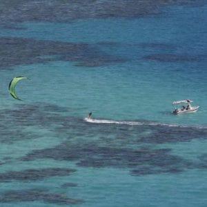 Windswell-kitesurfing-Port-Douglas-reef-tours-Undine-Coral-Cay-4