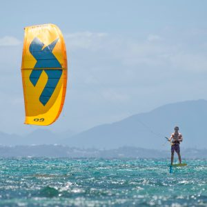 Kite & board packages