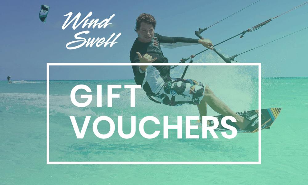 Gift Vouchers - Windswell Kitesurfing Port Douglas